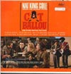 Cover: Nat King Cole - Sings His Songs From Cat Ballou and Other Motion Pictures