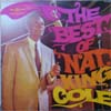 Cover: Nat King Cole - The Best Of Nat King Cole