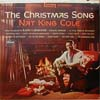 Cover: Nat King Cole - The Christmas Song