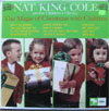 Cover: Nat King Cole - The Magic Of Christmas With Children (with the Childrens Chorus)