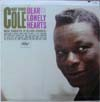 Cover: Nat King Cole - Nat King Cole / Dear Lonely Hearts