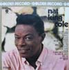 Cover: Nat King Cole - Nat King Cole / Golden Record