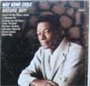 Cover: Nat King Cole - Nat King Cole / Nature Boy