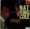 Cover: Nat King Cole - Sings