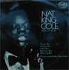 Cover: Nat King Cole - Nat King Cole / Sings The Blues