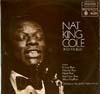 Cover: Nat King Cole - Sings The Blues