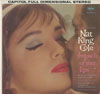 Cover: Nat King Cole - Nat King Cole / The Touch Of Your Lips