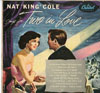 Cover: Nat King Cole - Sings For two in Love