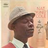 Cover: Nat King Cole - Nat King Cole / The Very Thought Of You