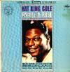 Cover: Nat King Cole - Nat King Cole / Ramblin´ Rose