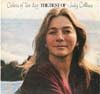 Cover: Collins, Judy - Colors Of The Day - The Best Of Judy Collins