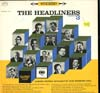 Cover: Columbia / EMI Sampler - The Headliners Volume 3