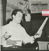Cover: Perry Como - The Young Perry Como With Ted Weems and his Orchestra (1936 - 1941)