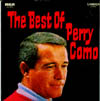 Cover: Perry Como - The Best of Perry Como