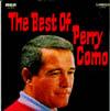 Cover: Perry Como - Perry Como / The Best of Perry Como
