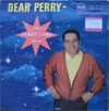 Cover: Perry Como - Dear Perry - The Perry Como Show