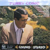 Cover: Perry Como - Perry Como / When You Come To the End Of the Day
