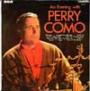 Cover: Perry Como - An Evening With Perry Como