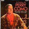 Cover: Perry Como - Perry Como / An Evening With Perry Como