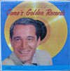 Cover: Perry Como - Comos Golden Records