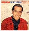 Cover: Perry Como - We Get Letters