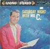 Cover: Perry Como - Saturday Night With Mr. C.