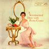 Cover: Perry Como - Perry Como / A Sentimental Date With Perry Como