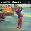 Cover: Perry Como - Como Swings