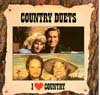 Cover: Various Country-Artists - Country Duets