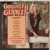 Cover: Various Country-Artists - Country Giants Vol. 3 (DLP)