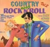 Cover: Various Country-Artists - Various Country-Artists / Country Meets Rock and Roll Vol. 2