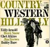 Cover: Various Country-Artists - Various Country-Artists / Country Western Hillbilly