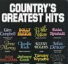 Cover: Various Country-Artists - Country´s Greatest Hits