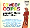 "Cover: Lloyd ""Cowboy"" Copas - Lloyd ""Cowboy"" Copas / Country Entertainer No. 1"