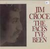 Cover: Jim Croce - The Faces I´ve Been (DLp)