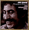 Cover: Jim Croce - Photographs And Memories - His Greatest Hits