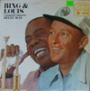 Cover: Armstrong, Louis  and Bing Crosby - Bing & Louis
