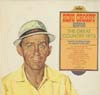 Cover: Bing Crosby - Sings The Great Country Hits