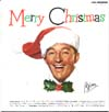 Cover: Crosby, Bing - Merry Christmas