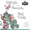 Cover: Bing Crosby - Shllelaghs and Shamrocks