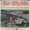 Cover: Bing Crosby, Frank Sinatra  und Fred Waring - 12 Canciones de Navidad - Bing Crobsy, Frank Sinatra, Fred Waring And The Pennsylnanians