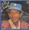 Cover: Bing Crosby - Bing Crosby / Where The Blue Of The  Night Meets The Gold Of The Day