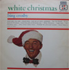 Cover: Bing Crosby - White Christmas