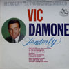 Cover: Vic Damone - Tenderly
