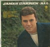 Cover: James Darren - James Darren / All