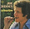 Cover: Dassin, Joe - Joe Dassin Vol. 3 Les Champs-Elysees
