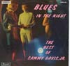 Cover: Sammy Davis Jr. - Blues In the Night