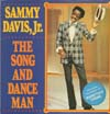Cover: Sammy Davis Jr. - The Song and Dance Man