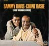 Cover: Sammy Davis Jr. - Our Shining Hour (mit Count Basie)