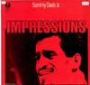 Cover: Sammy Davis Jr. - Impressions